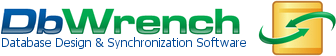 DbWrench Logo